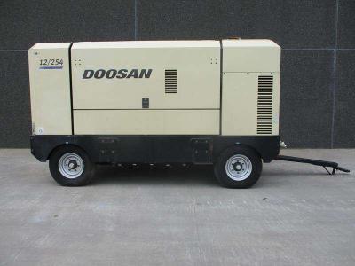 Doosan 12 / 254 - N sold by Machinery Resale
