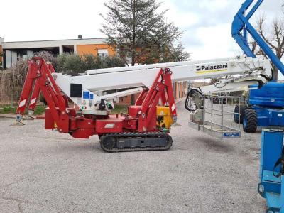 Palazzani XTJ 32 sold by Centro Elevatori Srl