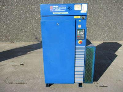 Compair MSK G - 18 - 10 sold by Machinery Resale