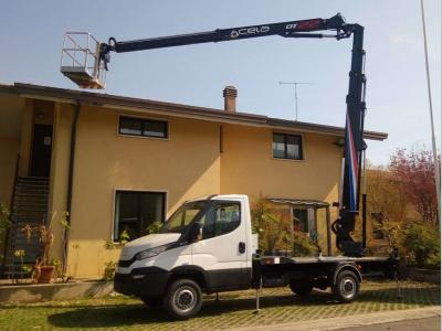 Cela DT 22 sold by Skylift srl