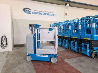 Genie GR 15 sold by Centro Elevatori Srl