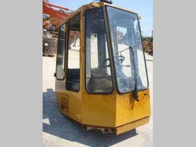 Cab for Fiat Allis FR10 sold by OLM 90 Srl