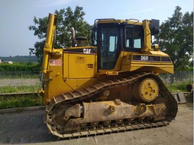 Caterpillar D6R2 sold by DG Machinery