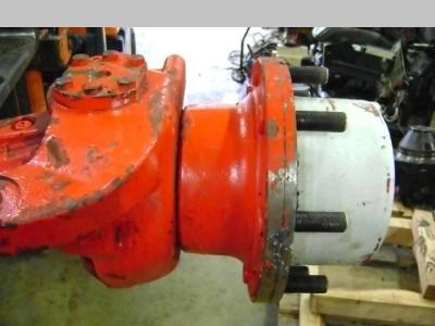 Final drive for Hurth sold by PRV Ricambi Srl