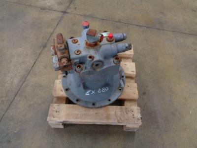Swing motor for Hitachi Zx 280-3 sold by PRV Ricambi Srl