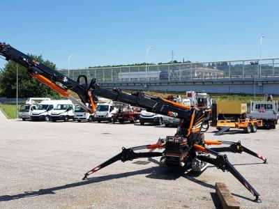 BG Lift M250 sold by Bini Roberto D.I.