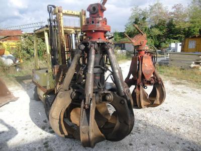 Rozzi RV 600 A sold by Marconi & Figli M.M.T. Srl