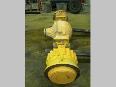 Front Axle for Liebherr 554 sold by PRV Ricambi