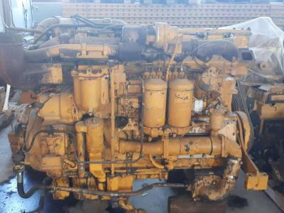Internal combustion engine for Caterpillar cat988A sold by Off Meccaniche Bonanni di B.