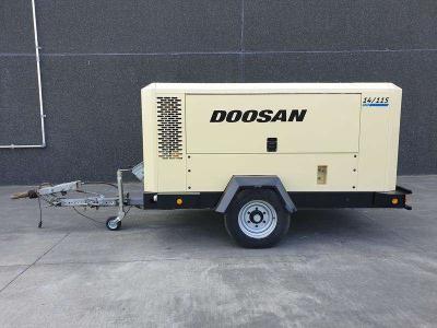 Doosan 14 / 115 - N sold by Machinery Resale
