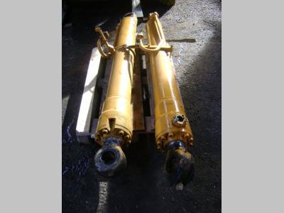 Liebherr Piston sold by PRV Ricambi