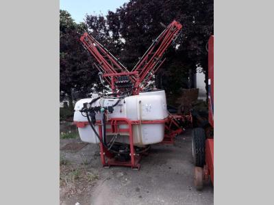 Bargam PMG 800/B 412 sold by Mazzuoli Srl