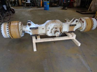 Front axle for Caterpillar 740 B sold by PRV Ricambi Srl