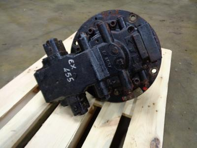 Track motor for Fiat Hitachi Ex 455 sold by PRV Ricambi Srl