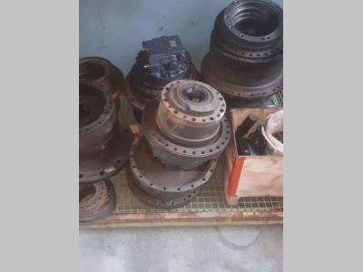 Drive gearbox for Daewoo sold by Off Meccaniche Bonanni di B.