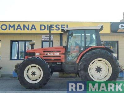Same TITAN 160 sold by Romana Diesel S.p.A.
