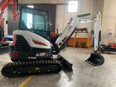 Bobcat E35Z sold by Commerciale Adriatica Srl