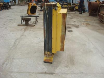 Radiator for Benati 25SB sold by OLM 90 Srl