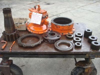 Swing drive for Fiat Hitachi EX 355 sold by OLM 90 Srl