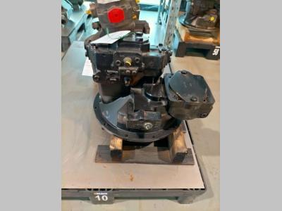 Bosch Rexroth A8VO55SR3/61R1-NZG05F021 sold by Kolben s.r.l.