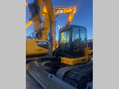 JCB 85Z sold by MOVI.MAC. Srl