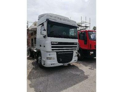 Daf XF510 sold by Ferrara Veicoli