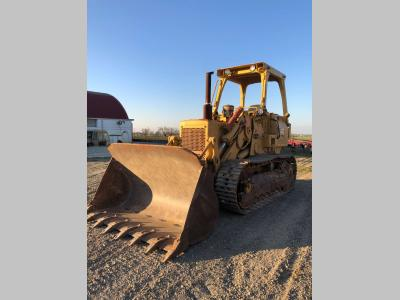 Caterpillar 955L sold by BEATRICE S.R.L.