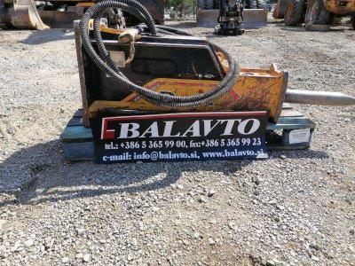 D&A 40V sold by Balavto