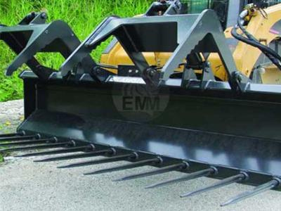 EMM Company Forca agricola prensile 1800mm sold by EMM Company srl