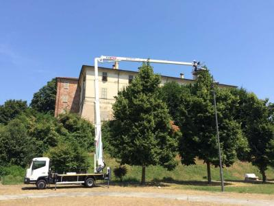 Cela DT 28 sold by Skylift srl