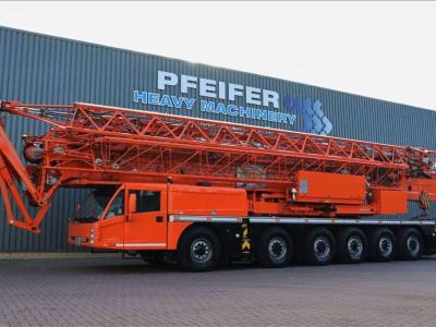 Spierings SK1265-AT6 sold by Pfeifer Heavy Machinery