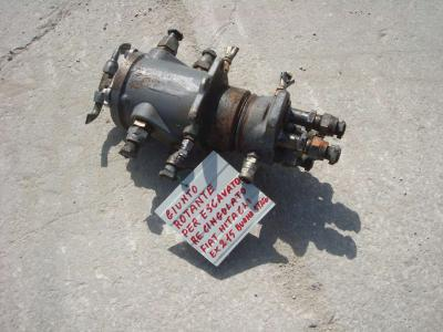 Rotating joint for Fiat Hitachi EX 215 sold by OLM 90 Srl