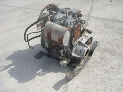 Internal combustion engine for HATZ 2630 sold by OLM 90 Srl