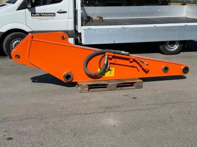 Hitachi Zx 210-240-225 serie 1-3-5-6 sold by Agri Trading Srl
