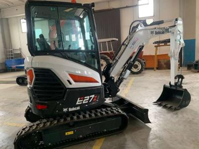 Bobcat E27Z sold by Commerciale Adriatica Srl