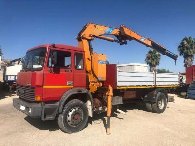 Fiat Iveco 175 24 sold by Ventura Srl