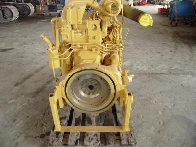 Caterpillar Internal combustion engine for Caterpillar 3304 DI sold by Monni Srl
