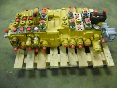 Caterpillar 320 B sold by PRV Ricambi Srl
