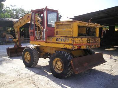 Benati 90 RS sold by Marconi & Figli M.M.T. Srl