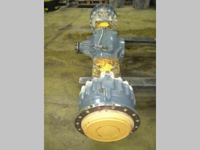 Rear Axle for Liebherr 554 sold by PRV Ricambi