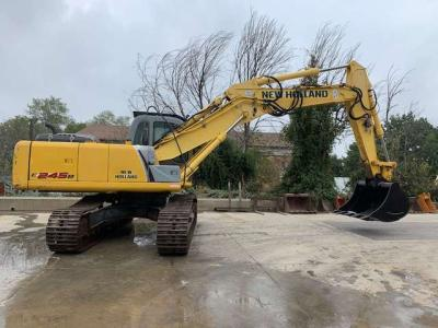 New Holland E245B sold by Commerciale Adriatica Srl