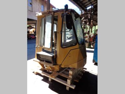 Cab for Fiat Allis Fr 12 B sold by PRV Ricambi Srl