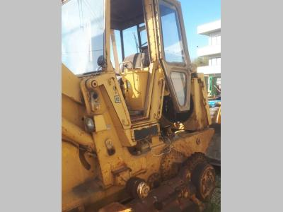 Caterpillar 953 sold by Off Meccaniche Bonanni di B.