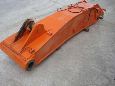 Boom for Hitachi ZAXIS 160LC sold by OLM 90 Srl