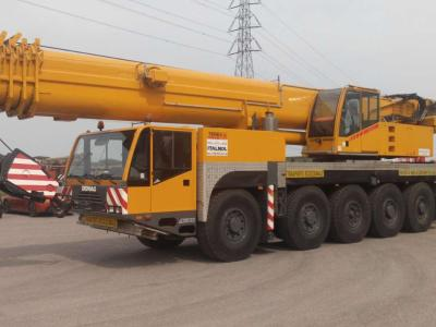 Demag AC 100 sold by Italnol Sollevamenti srl