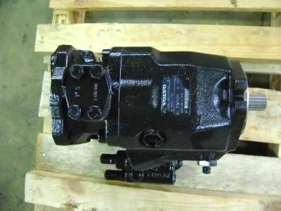 Hydraulic pump for Volvo A 30- A35- A40 sold by PRV Ricambi