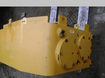 Tank for Caterpillar 312 sold by PRV Ricambi Srl