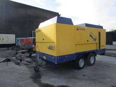 Compair C 190 TS-12 sold by Machinery Resale