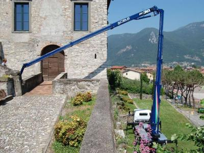 Cela DT 30 sold by Skylift srl
