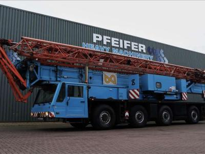 Spierings SK488-AT4 sold by Pfeifer Heavy Machinery